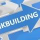 Link building en seo voor startpagina